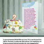 29/9 : manifestation nationale contre les mesures du gouvernement Michel