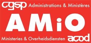 Secteur Amio : La CGSP en action