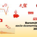 FGTB – Baromètre socio-économique 2020