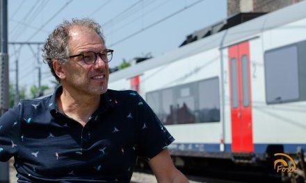 Conducteur de train : 9 ans de travail en plus pour une pension équivalente