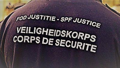 Intégration du corps de sécurité dans la DAB – Communiqué de presse – Michel JACOBS