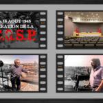 17 & 18 août 1945 : création de la CGSP
