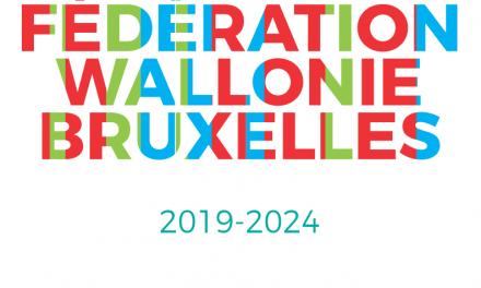 Déclaration de politique :  Fédération Wallonie Bruxelles 2019-2024