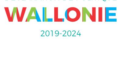 Déclaration de politique : Wallonie 2019-2024