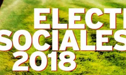 CHEMINOTS : Elections sociales – Votez 2