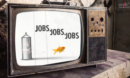 Les mots qui puent 1 : Jobs, jobs, jobs