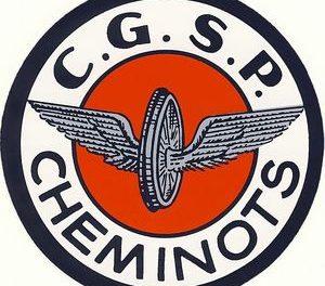 Secteur Cheminots: grève le 10 octobre