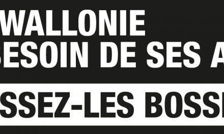 Le 20/9 à Namur : bloquons la réforme APE !