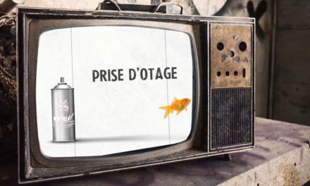 Les mots qui puent 3 : Prise d'otage