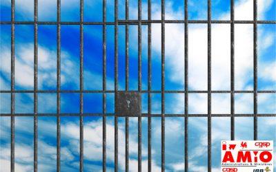 AMIO : RAS-LE-BOL DU PERSONNEL DES BRACELETS ÉLECTRONIQUES | S. STREEL