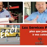 Témoignage : Alain, chauffeur de bus – TEC Charleroi