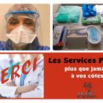 Témoignage : Valérie, Infirmière en Maison de repos