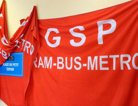 Protocole d'accord CGSP TBM / IRW-CGSP – S.R.W.T.