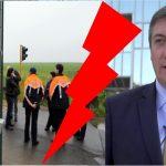 CGSP ADMI : POLICE – ACTION AU CENTRE 127Bis – Communiqué de presse – Olivier NYSSEN