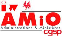 Communiqué de presse – secteur AMIO